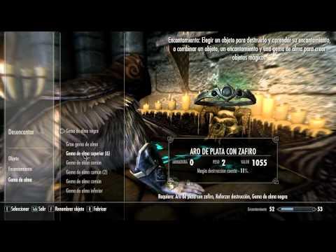 The Elder Scrolls V: Skyrim ( Jugando ) ( Parte 43 ) En Español por Vardoc