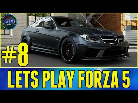 Let's Play : Forza 5 - Part 8