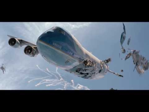 White House Down - VFX breakdown with Scanline and Hybride