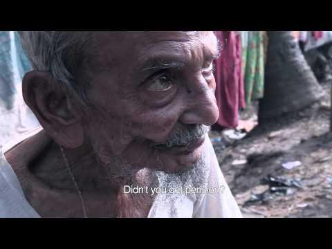 "SF3 2015 Shortlist - ""A Day with a slum dweller"" by Mahfuzul Haque Ashique."