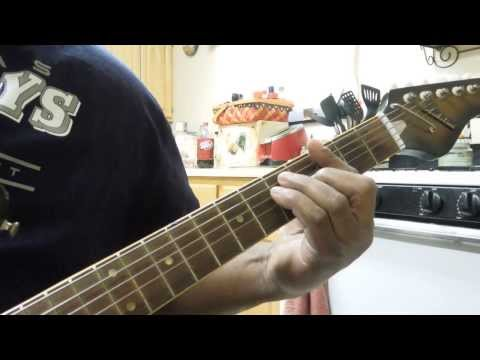 How to play, Dukes Of Hazzard Theme Song