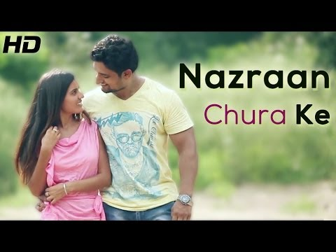 Nazraan Chura Ke by Anmol Vicky - Top New Punjabi Sad Song of...