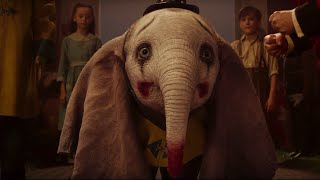 Disney Studios Dumbo || 'Generations' TV spot HD ||