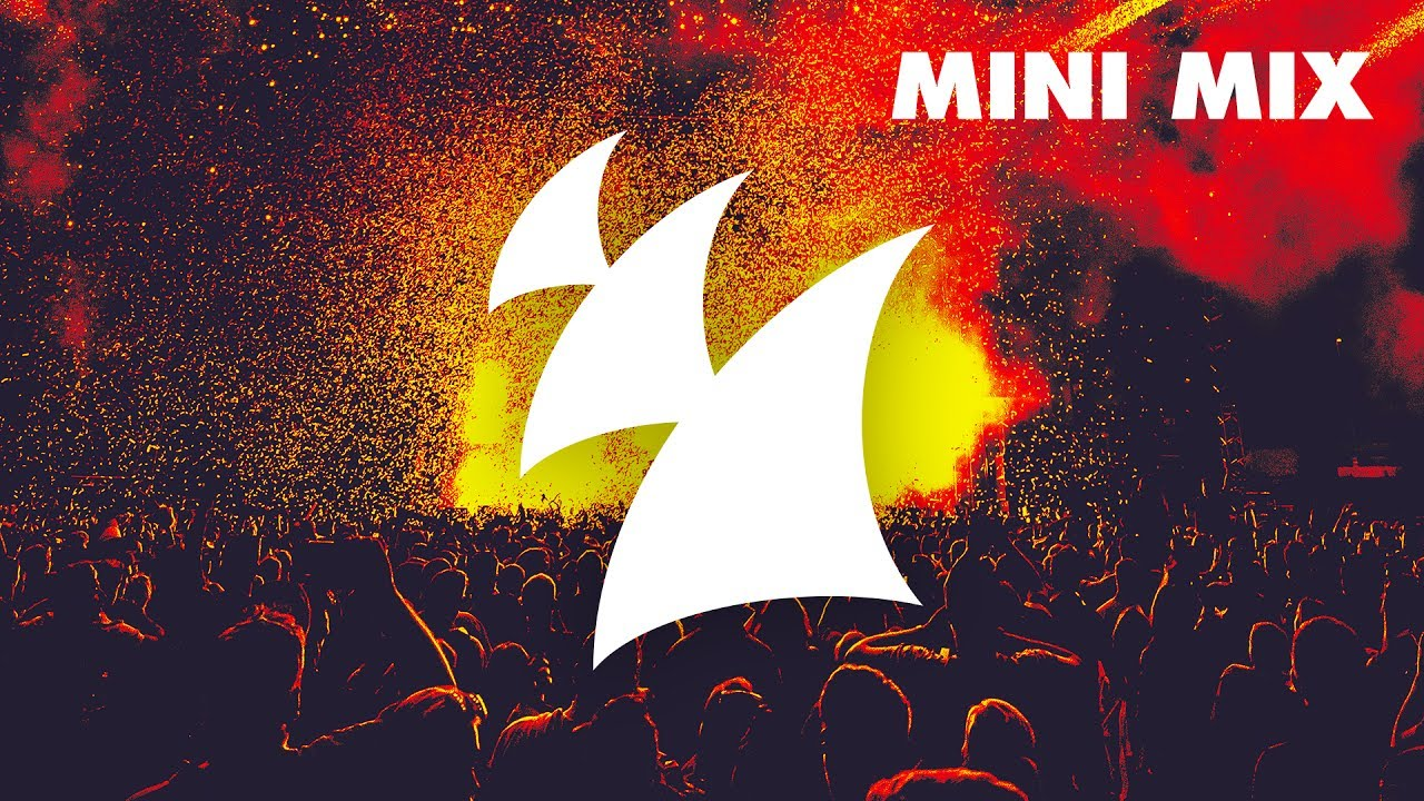 Festival Favorites 2017 - Armada Music (Mini Mix) [OUT NOW]