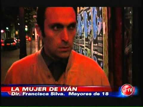 LA MUJER DE IVAN ESTRENO EN CHILE COMENTARIO ITALO PASSALACQUA NOTA 3 CHVNOTICIAS 13 12 2013