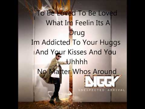 Diggy Simmons - 4 Letter Word