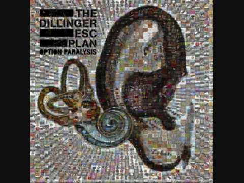 Dillinger Escape Plan - Gold Teeth On A Bum