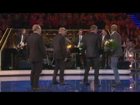 Carola - Något Gott Feat. Tommy Körberg