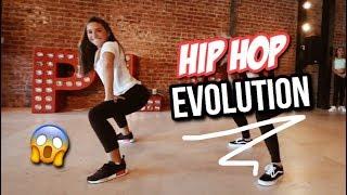 Download Lagu Mackenzie Ziegler's Hip Hop Evolution Gratis STAFABAND