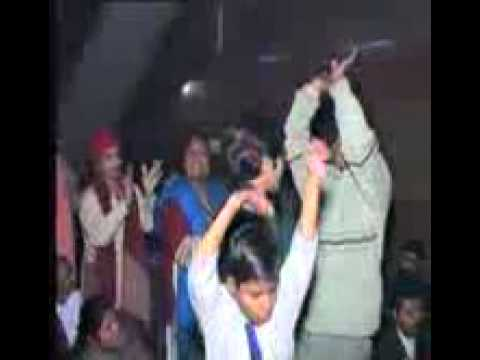 Punjabi Shyam Bhajan-  Ni Mein Nachna Mohan De Naal  By- Anil Ji Anil video