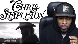Chris Stapleton - Justin Timberlake Say Something, Tennessee Whiskey, Fire Away (Reaction!!!)
