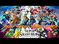 Super Smash Bros Ultimate  - (Vega's Theme) - Street Fighter 2