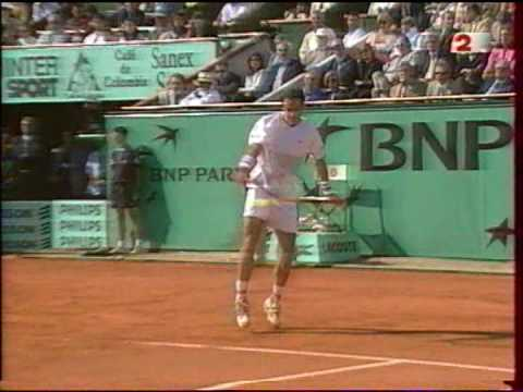 Kuerten Corretja French Open 2001 (18/20)