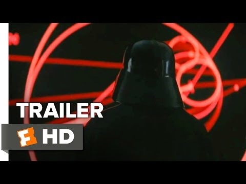 NEW Rogue One: A Star Wars Story Trailer #3 (2016) | Movieclips Trailers