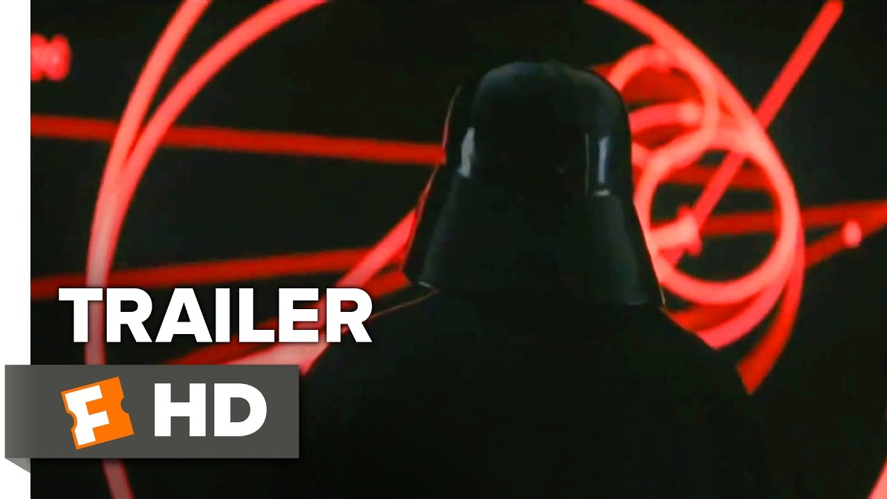 Rogue One: A Star Wars Story Trailer #3 (2016) (2016)   Movieclips Trailers