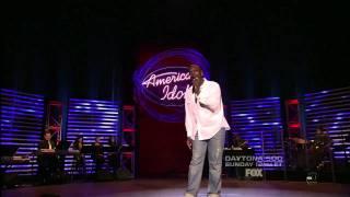 Jacob Lusk - God Bless the Child, American Idol 2011 Hollywood Week
