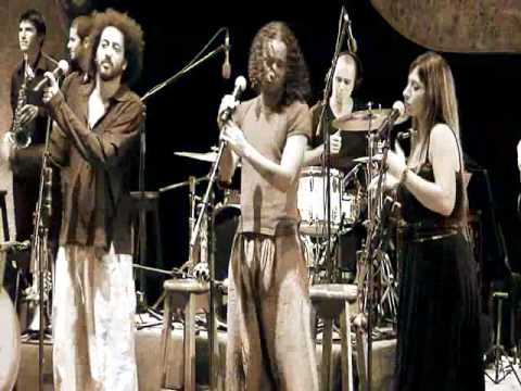 Idan Raichel Project - Rov Hashaot