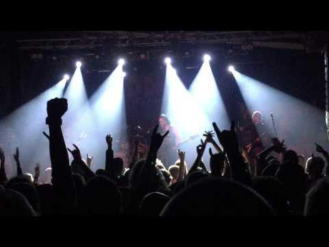 Acid Drinkers - (Voluntary) Kamikaze Club
