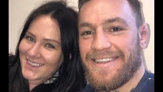 Conor McGregor Act Like A Man Stop Hiding Return To Ireland