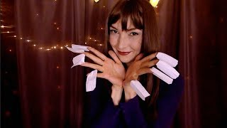 [ASMR] Fluttering Paper Fingers ✨Experiment | whispering deutsch/german