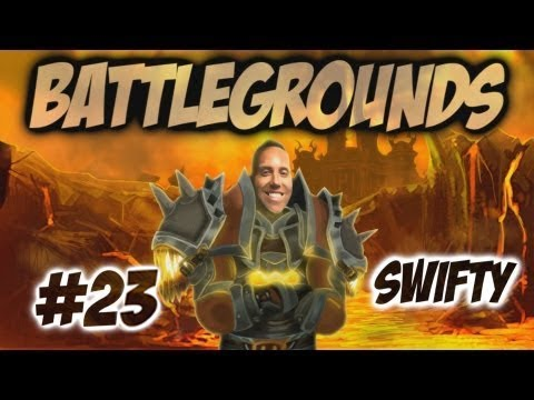 Swifty Battlegrounds #23 Fury 1 Shot (gameplay/commentary)