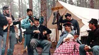 97th Regimental String Band - Lorena (Civil War Music)
