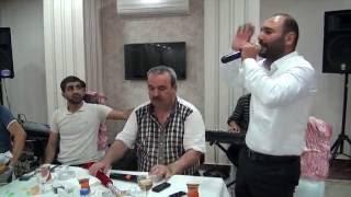 Sabah seher danishariq 2016 Meyxana Talehin meclisi