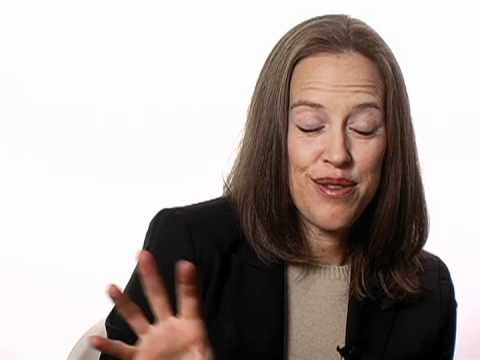 Wendy Kopp Discusses