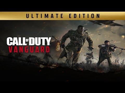 Call of Duty Vanguard - Bilder zu COD 2021!
