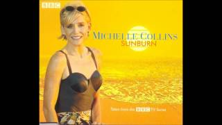 Michelle Collins - Sunburn