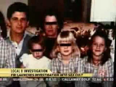 FBI Launches Investigation Into Sex Cult. FBI Launches Investigation Into ...