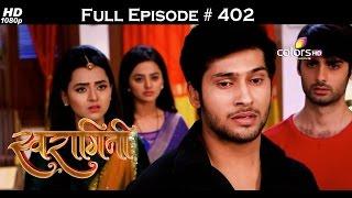 Swaragini - 7th September 2016 - स्वरागिनी - Full Episode