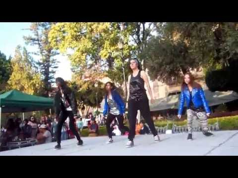 S.M. The Performance - Spectrum dance cover by Optimum