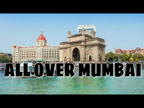 All Over Mumbai (Ganpat Remix) | DJ Rink || DJ Musics