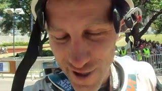 Dakar 2016: Livio Metelli sul podio di Rosario