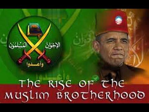 Barack Hussein Obama Visits USA terrorist Muslim brotherhood mosque Breaking News February 2016