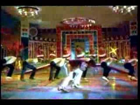 Disco Dancer - Tamil video