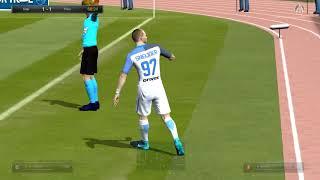 2vs2 TEMAN KENTANG AUTO KALAH - FIFA ONLINE 3 INDONESIA
