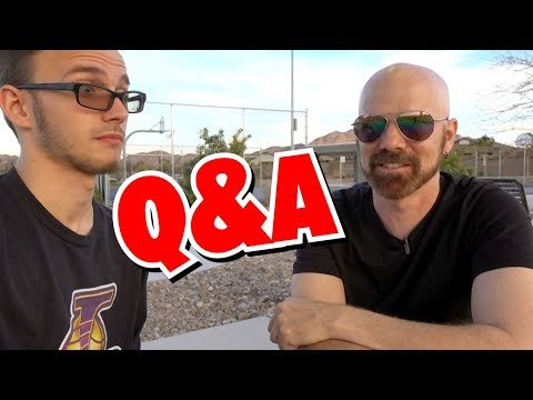 Q & A with Freakin' Reviews