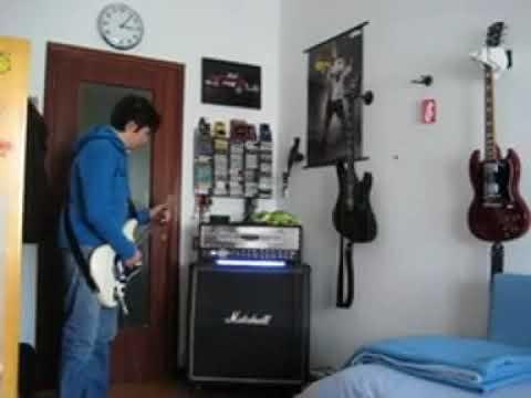 Mesa Boogie Dual Rectifier Demo