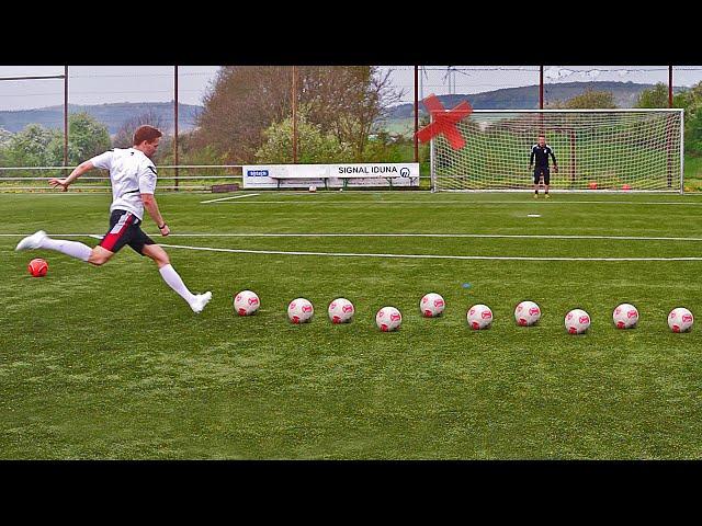 Best Free Kicks Montage Vol.30 by freekickerz