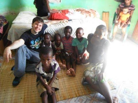 Travel : South Africa Part 2 - Zulu Land & Durban