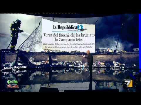 CROZZA E IL 'MADE IN ITALY'