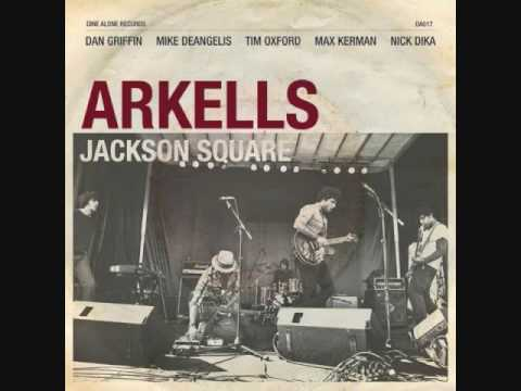 Arkells - Im Not The Sun