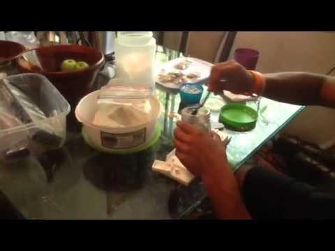 Moringa seed kernal Tincture