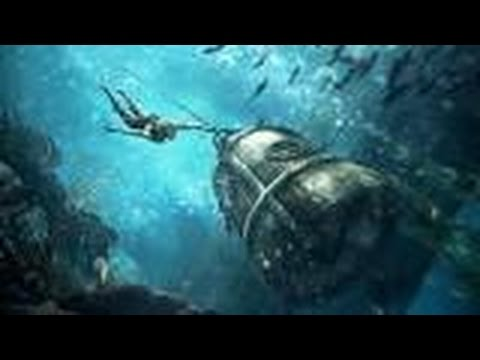 Assassins creed black flag:5 Elite fire barrel