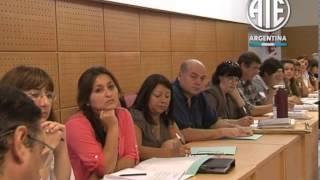 07-03-2013 PRIMER ENCUENTRO DE SECRETARIOS DE FORMACION