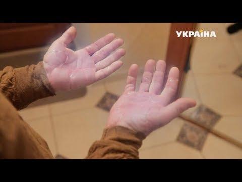 Чужие руки | Реальная мистика