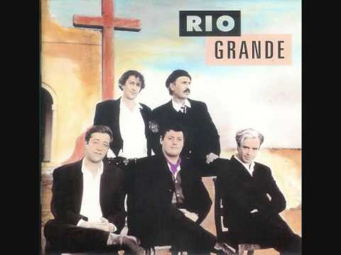Rio Grande - Fui �s Sortes E Safei-me (Studio Version)