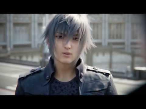 Misc Computer Games - Final Fantasy 8 - Julia